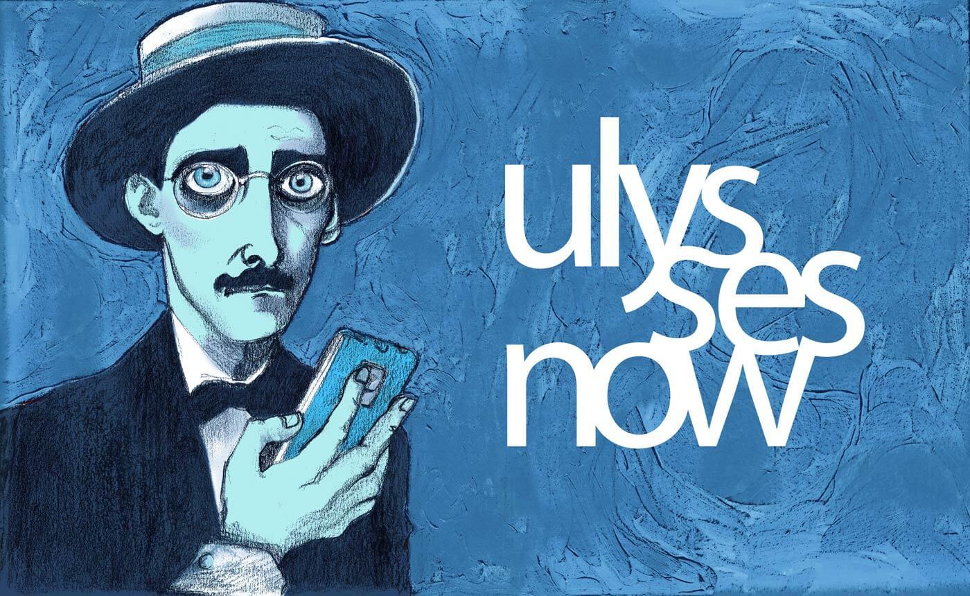 UlyssesNow – 21 Giugno – Festival delle Colline Torinesi