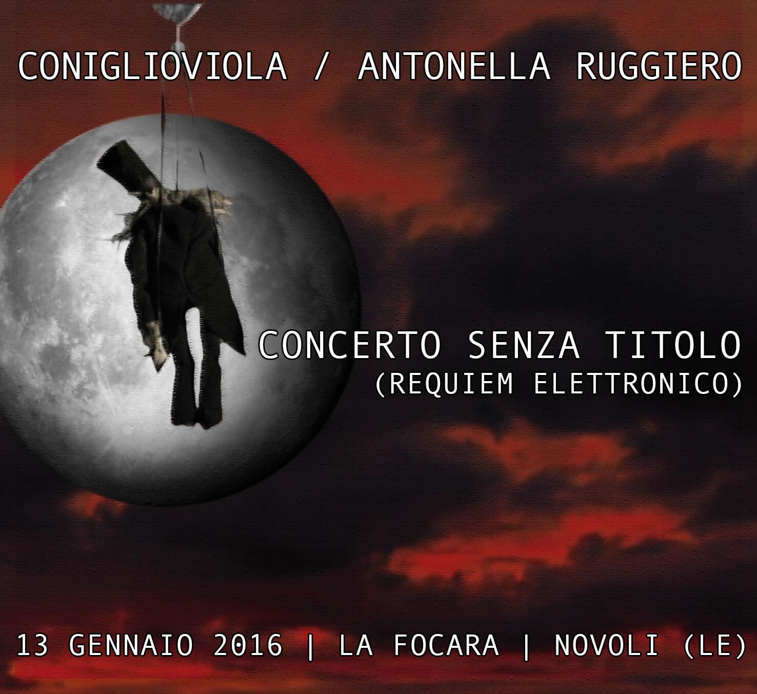 ConiglioViola & Ruggiero a La Focara