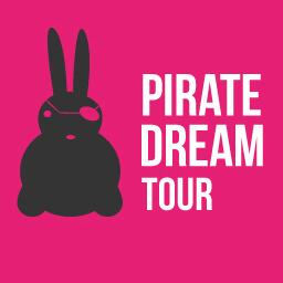 PIRATE DREAM TOUR