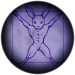 CONIGLIOVIOLA | PURPLE was the RABBIT