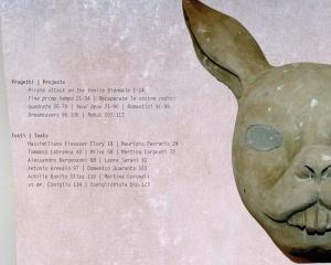 massimiliano finazzer flory coniglioviola al pac di milano