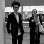 Milva e ConiglioViola al PAC di Milano